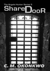Shared Door (Angela Hunter Series, #5)