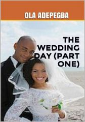 THE WEDDING DAY 1