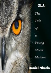 Ola - The Tale of a Young Moon Maiden