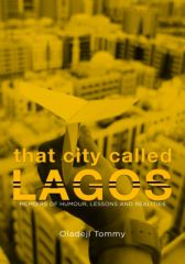 That city called Lagos