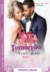 Tomorrow Never Ends (Book 1)