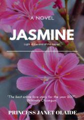 JASMINE(Teaser)