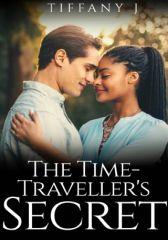 The Time Traveller's Secret - Adult Only (18+)