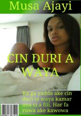 CIN DURI A WAYA - Adult Only (18+)
