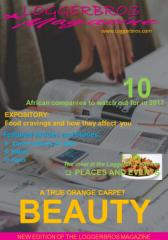 Loggerbros Magazine 2