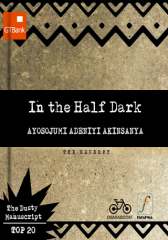 In the Half Dark