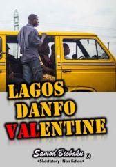 LAGOS DANFO VALENTINE