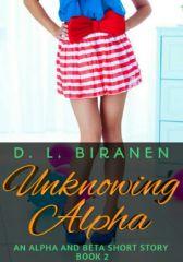 Unknowing Alpha