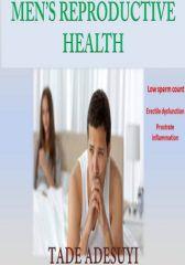 MEN'S REPRODUCTIVE HEALTH