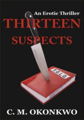 Thirteen Suspects - Adult Only (18+)