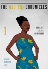 Bewaji's Ankara Adventures: A Novella (The Aso-Ebi Chronicles, Part 1)