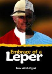 Embrace of a Leper