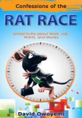 Confessions of the Rat Race