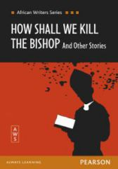 How Shall We Kill the Bishop and other Stories - #AWS