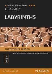 Labyrinths - #AWS