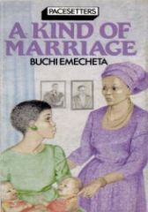 Preview: A Kind Of Marriage (Pacesetters)