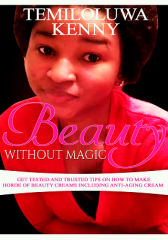 BEAUTY WITHOUT MAGIC