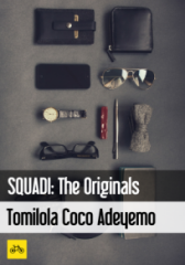 SQUADI: The Originals