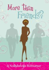 Free Preview: More Than Friends?