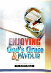 Enjoying God's Grace and Favour