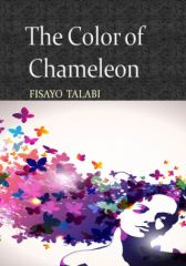 The color of chameleon