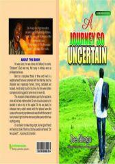 A  Journey So Uncertain