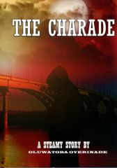 THE CHARADE(#CampusChallenge)