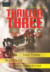 Thriller Three