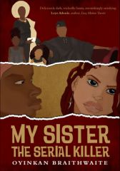 My Sister, The Serial Killer (Preview)