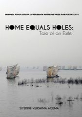 Home Equals Holes: Tale Of An Exile
