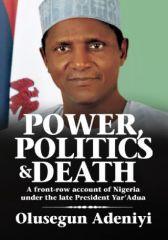 Power, Politics & Death