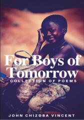 For Boys Of Tomorrow
