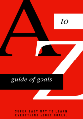 A-Z guide of goals
