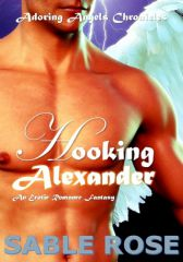 Hooking Alexander - Adult Only (18+)