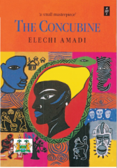 The Concubine - #AWS