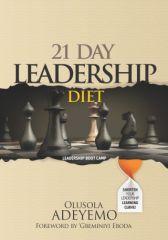 21-DAY LEADERSHIP DIET