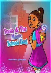 Shola And The Magic School Bag