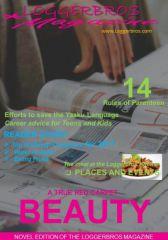 Loggerbros Magazine