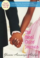 The Sassi Chics' Journals