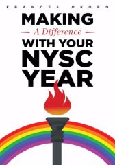 Making A Difference With Your NYSC Year