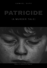 Patricide (A murder tale) (#CampusChallenge)