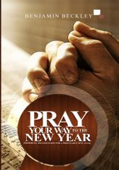 Pray Your Way to The New Year