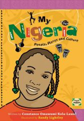 My Nigeria: People, Places and Culture