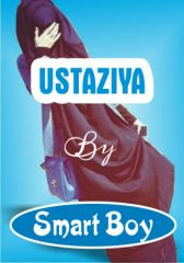 USTAZIYA - Adult Only (18+) by Smart Boy   OkadaBooks