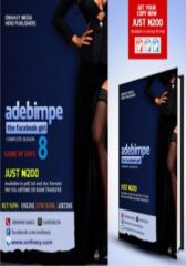 ADEBIMPE THE FACEBOOK GIRL COMPLETE SEASON 8