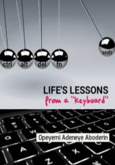 Life's Lessons from a KEYBOARD