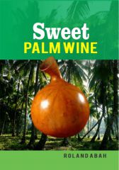 Sweet Palm Wine