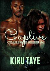 Captive (Challenge Series #4)