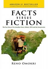 Facts Versus Fiction: The True Story of the Jonathan Years, Chibo