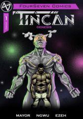 TINCAN genesis #1